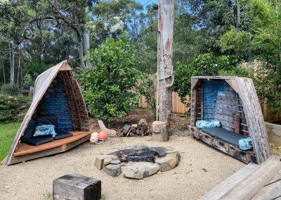 seamist beach house bermagui holiday rentals wallaga lakes